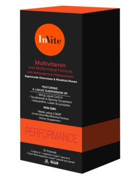 Performance Multivitamin Box [Side-Shot]