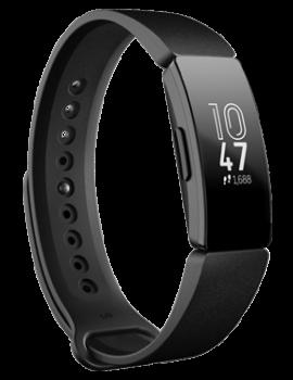 Fitbit inspire-black