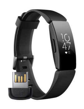 Fitbit Inspire & Dongle Bundle