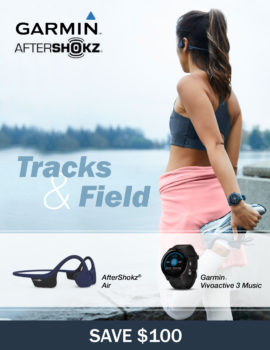 garmin aftershock air bundle