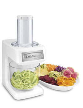 Cuisinart-SSL-100-Prep-Express-Slicer-Shredder-and-Spiralizer